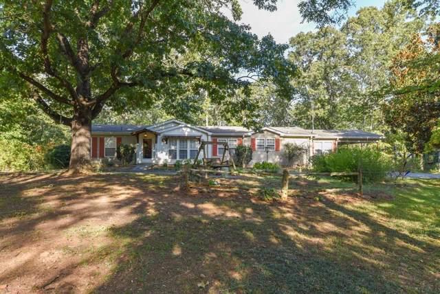 27 Foxtail Drive, Hartwell, GA 30643 (MLS #6623421) :: North Atlanta Home Team