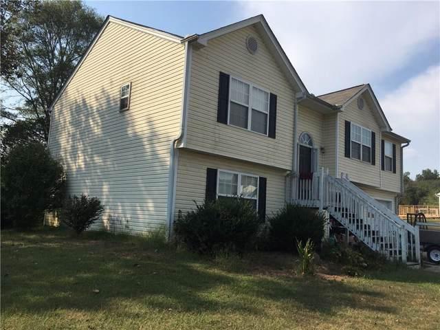 1463 Flanagan Court, Auburn, GA 30011 (MLS #6623422) :: North Atlanta Home Team