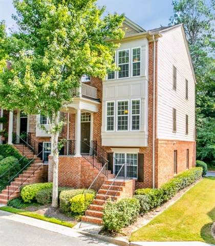 2269 Limehurst Drive NE, Brookhaven, GA 30319 (MLS #6623430) :: North Atlanta Home Team