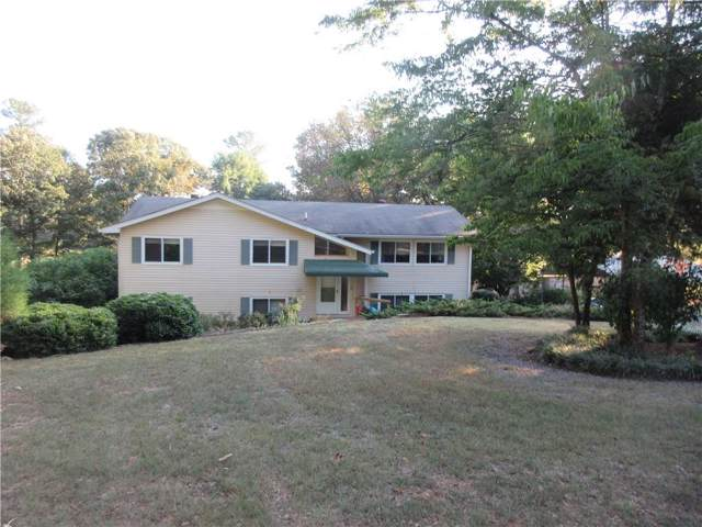 1960 Fish Creek Road, Cedartown, GA 30125 (MLS #6623433) :: North Atlanta Home Team