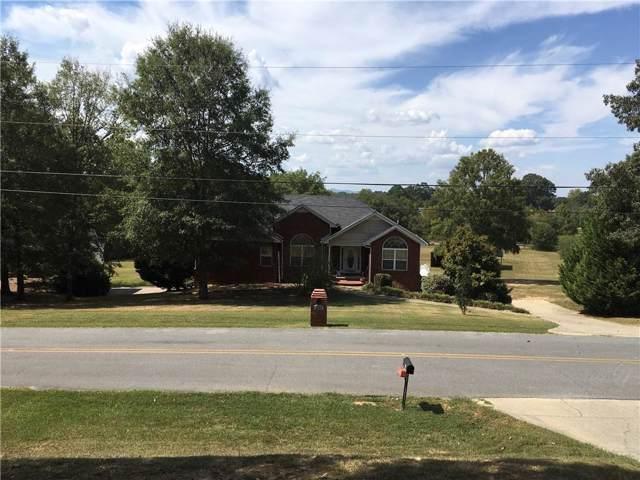 231 Kimwood Drive, Cedartown, GA 30125 (MLS #6623454) :: North Atlanta Home Team