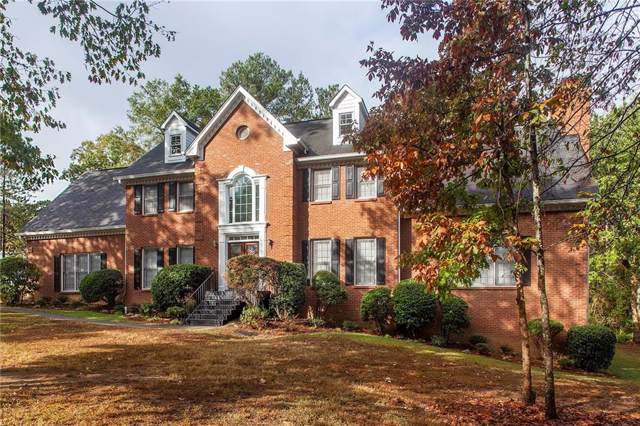 5686 Hunters Chase Court, Lithonia, GA 30038 (MLS #6623461) :: The Cowan Connection Team