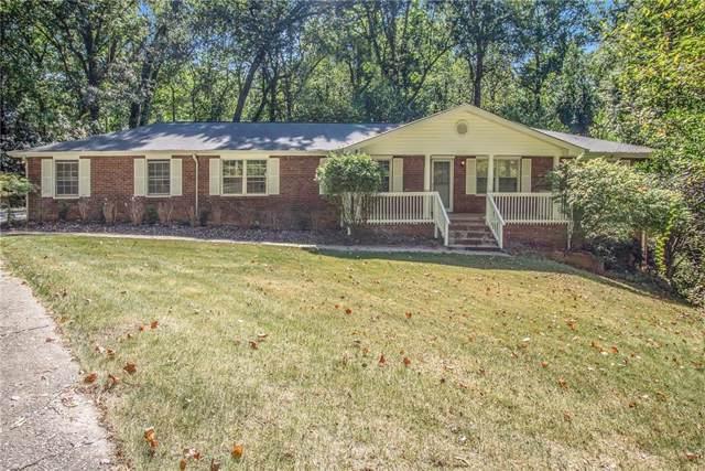 909 Tranquil Drive, Austell, GA 30106 (MLS #6623466) :: North Atlanta Home Team