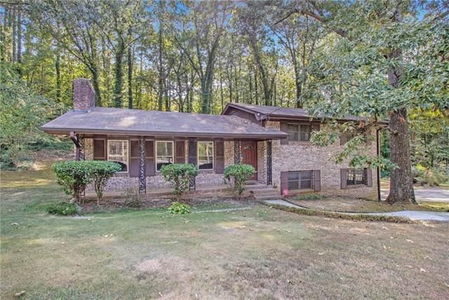 1678 Hebron Lane, Riverdale, GA 30296 (MLS #6623470) :: North Atlanta Home Team