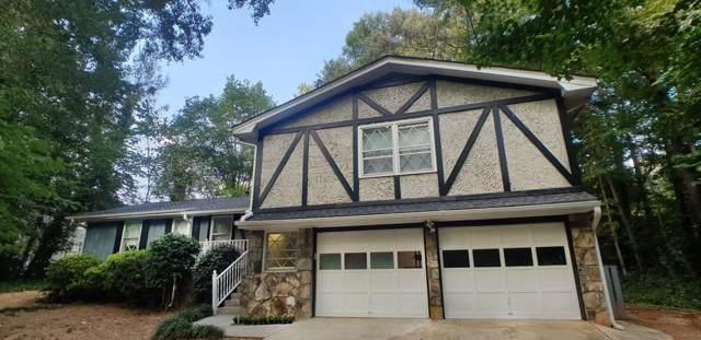 4162 Stonemont Drive SW, Lilburn, GA 30047 (MLS #6623500) :: North Atlanta Home Team