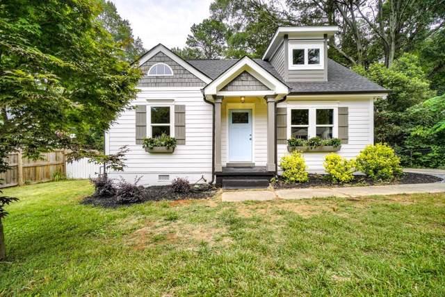 751 Medlock Road, Decatur, GA 30033 (MLS #6623502) :: North Atlanta Home Team