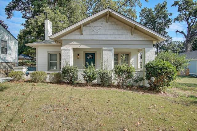 1443 Copeland Avenue SW, Atlanta, GA 30310 (MLS #6623541) :: The North Georgia Group
