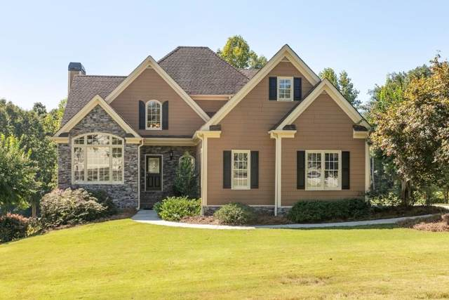 321 Providence Club Drive, Monroe, GA 30656 (MLS #6623549) :: North Atlanta Home Team