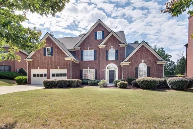 3362 Keenland Road, Marietta, GA 30062 (MLS #6623563) :: North Atlanta Home Team