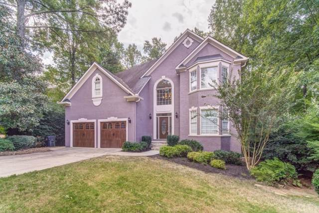 3233 Eagle Watch Drive, Woodstock, GA 30189 (MLS #6623567) :: North Atlanta Home Team