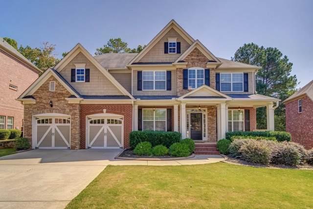 4855 Cheltenham Place, Cumming, GA 30041 (MLS #6623575) :: North Atlanta Home Team