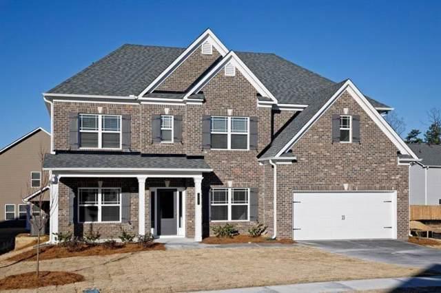 76 Twelve Oaks Drive, Cartersville, GA 30120 (MLS #6623589) :: North Atlanta Home Team