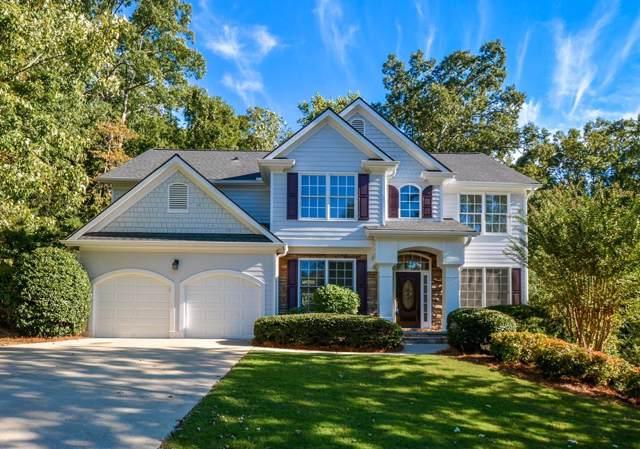 6541 Sweet Laurel Run, Sugar Hill, GA 30518 (MLS #6623594) :: North Atlanta Home Team