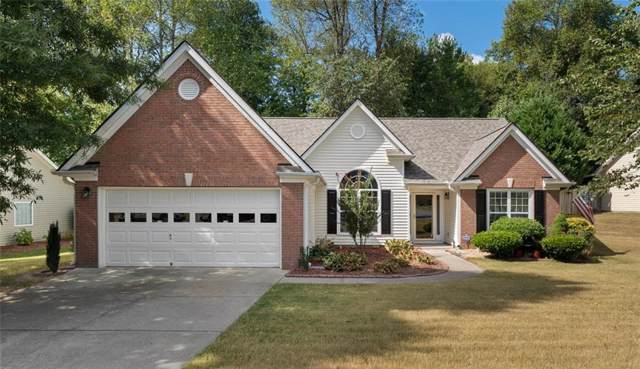 2660 General Lee Way, Buford, GA 30519 (MLS #6623606) :: North Atlanta Home Team