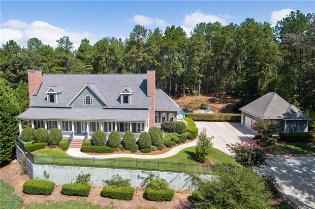 3494 Olde River Road, Douglasville, GA 30135 (MLS #6623622) :: North Atlanta Home Team