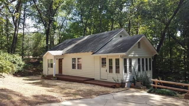 125 Scott Trail, Canton, GA 30115 (MLS #6623641) :: North Atlanta Home Team