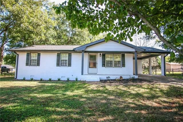 89 Hilltop Circle, Auburn, GA 30011 (MLS #6623644) :: North Atlanta Home Team