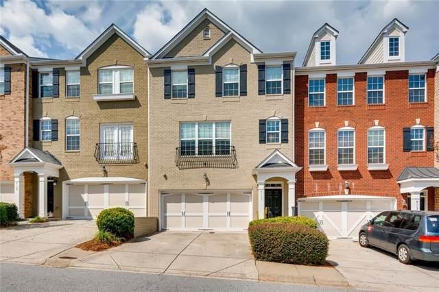6111 Indian Wood Circle SE, Mableton, GA 30126 (MLS #6623665) :: North Atlanta Home Team