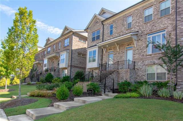 132 Laurel Crest Alley, Johns Creek, GA 30024 (MLS #6623668) :: RE/MAX Prestige