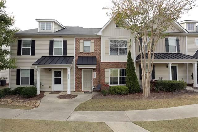 3577 Parc Circle SW, Atlanta, GA 30311 (MLS #6623671) :: Charlie Ballard Real Estate