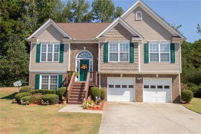3164 Milloak Court, Buford, GA 30519 (MLS #6623676) :: North Atlanta Home Team
