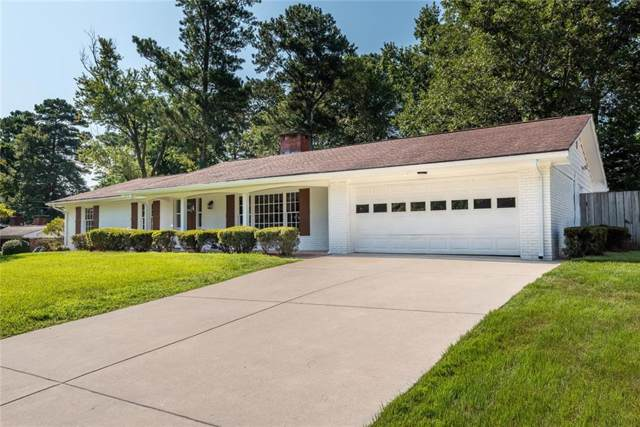 3433 Springside Drive, Decatur, GA 30032 (MLS #6623677) :: North Atlanta Home Team