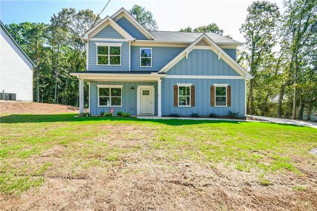 2391 Mcafee Road, Decatur, GA 30032 (MLS #6623690) :: The North Georgia Group
