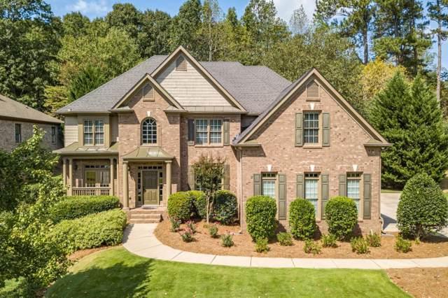 2130 Cascading Creek Court, Cumming, GA 30041 (MLS #6623715) :: North Atlanta Home Team