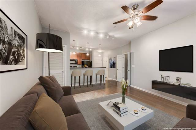 400 17th Street NW #2124, Atlanta, GA 30363 (MLS #6623716) :: North Atlanta Home Team