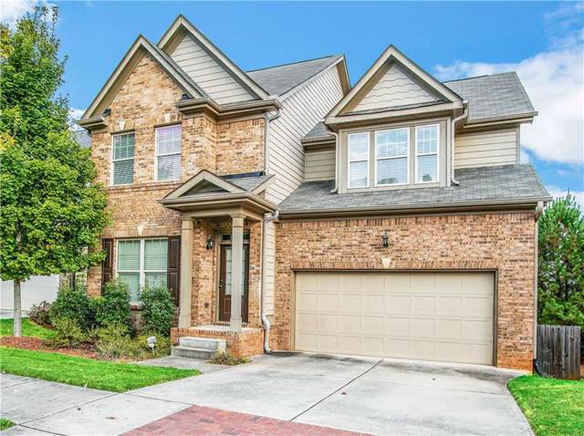 3809 Baxley Ridge Drive, Suwanee, GA 30024 (MLS #6623726) :: North Atlanta Home Team