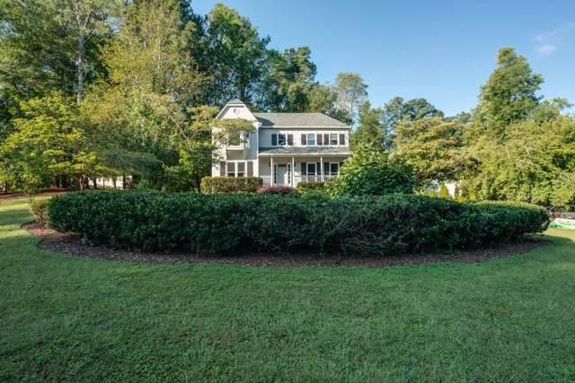 3536 Liberty Ridge Trail, Marietta, GA 30062 (MLS #6623737) :: North Atlanta Home Team