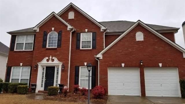 7605 Cole Lane, Atlanta, GA 30349 (MLS #6623752) :: North Atlanta Home Team