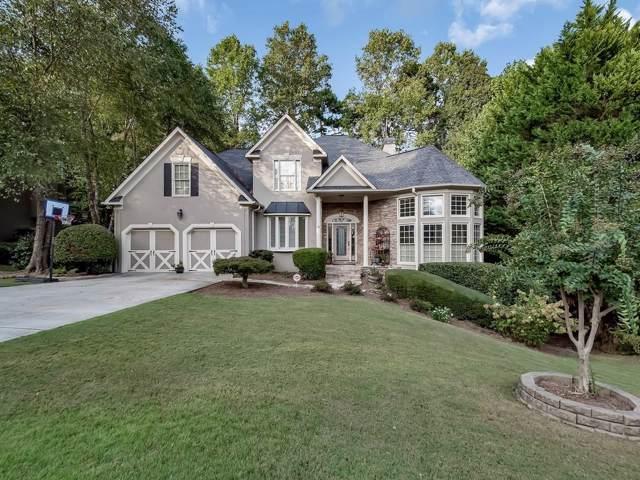 6425 Club Valley Court, Suwanee, GA 30024 (MLS #6623774) :: North Atlanta Home Team