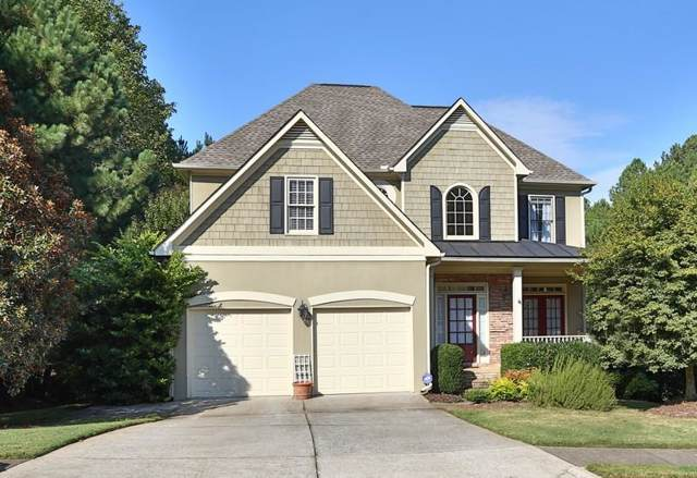 12970 Mariners Court, Alpharetta, GA 30005 (MLS #6623784) :: RE/MAX Prestige