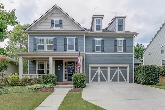 6227 Cedar Springs Lane, Hoschton, GA 30548 (MLS #6623792) :: North Atlanta Home Team