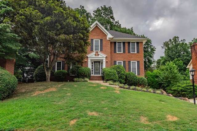1005 Pine Bloom Drive, Roswell, GA 30076 (MLS #6623803) :: North Atlanta Home Team