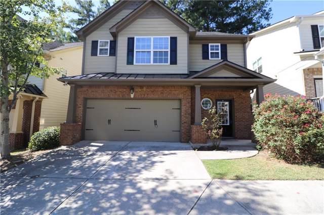 5580 Chatham Circle, Norcross, GA 30071 (MLS #6623830) :: North Atlanta Home Team