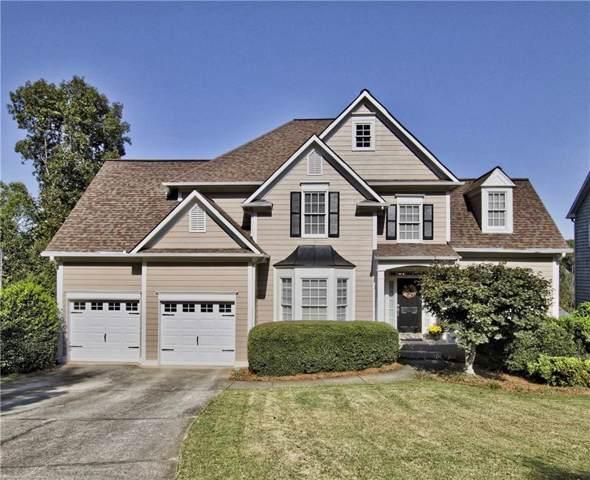 12230 Stevens Creek Drive, Alpharetta, GA 30005 (MLS #6623832) :: North Atlanta Home Team