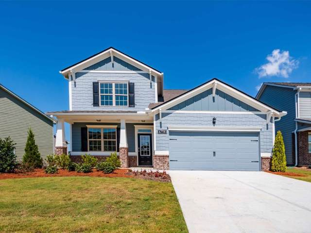 6758 Star Gaze Court, Flowery Branch, GA 30542 (MLS #6623847) :: Kennesaw Life Real Estate