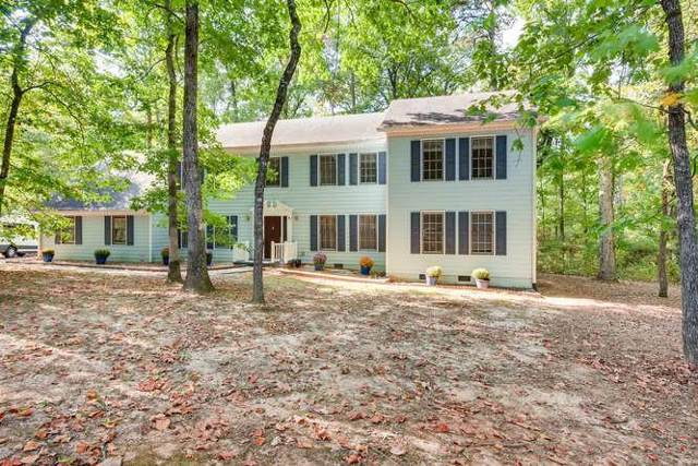 165 Meadowbrook Drive, Lawrenceville, GA 30046 (MLS #6623856) :: The North Georgia Group