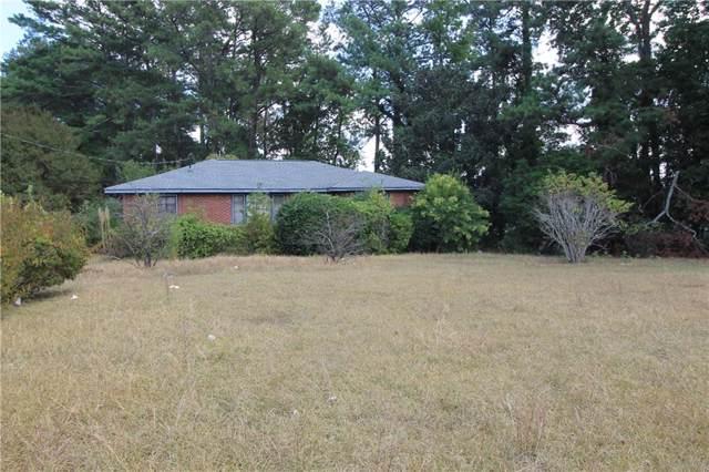 181 Daniel Drive, Stockbridge, GA 30281 (MLS #6623857) :: North Atlanta Home Team
