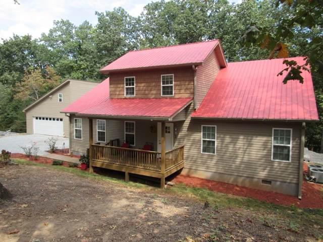 233 Waterloo Drive, Dahlonega, GA 30533 (MLS #6623862) :: North Atlanta Home Team
