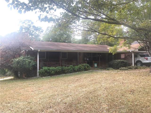 1845 Crystal Drive, Gainesville, GA 30501 (MLS #6623865) :: North Atlanta Home Team