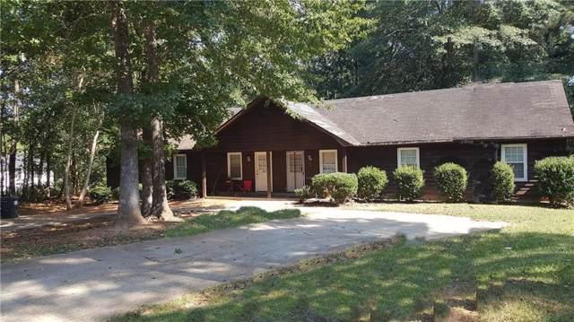 58 Gum Tree Court, Covington, GA 30016 (MLS #6623869) :: RE/MAX Prestige
