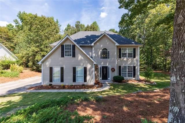 4225 Hamilton Walk Drive, Buford, GA 30519 (MLS #6623870) :: North Atlanta Home Team