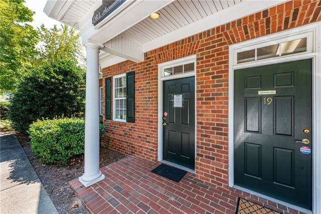 3535 Roswell Road #120, Marietta, GA 30062 (MLS #6623892) :: RE/MAX Prestige