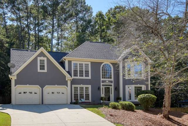 525 Aston Hall Way, Johns Creek, GA 30022 (MLS #6623897) :: North Atlanta Home Team