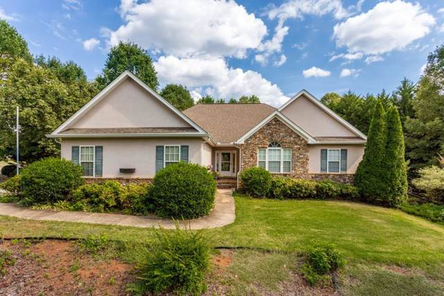 6620 Windvane Point, Clermont, GA 30527 (MLS #6623905) :: North Atlanta Home Team