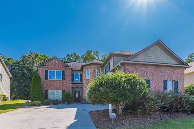 3355 Pebble Ridge Lane, Buford, GA 30519 (MLS #6623913) :: North Atlanta Home Team