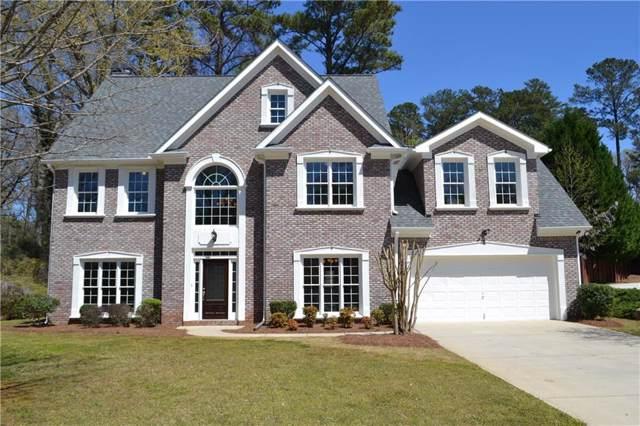 3254 Hilson Head Lane, Lithonia, GA 30038 (MLS #6623920) :: North Atlanta Home Team